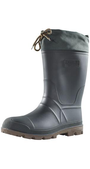 Kamik Icebreaker Rubber Boots Men khaki/brown
